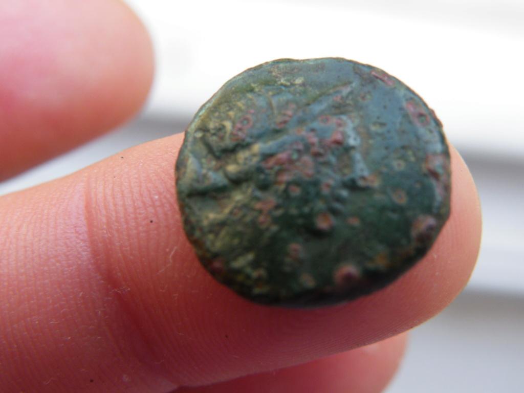 Bronzes grecs pour la cité de Théssalonique en Macédoine ... Dscf0018
