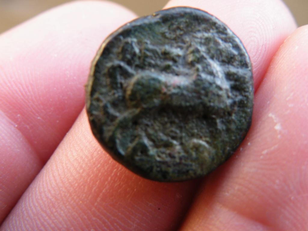 Bronzes grecs pour la cité de Théssalonique en Macédoine ... Dscf0022