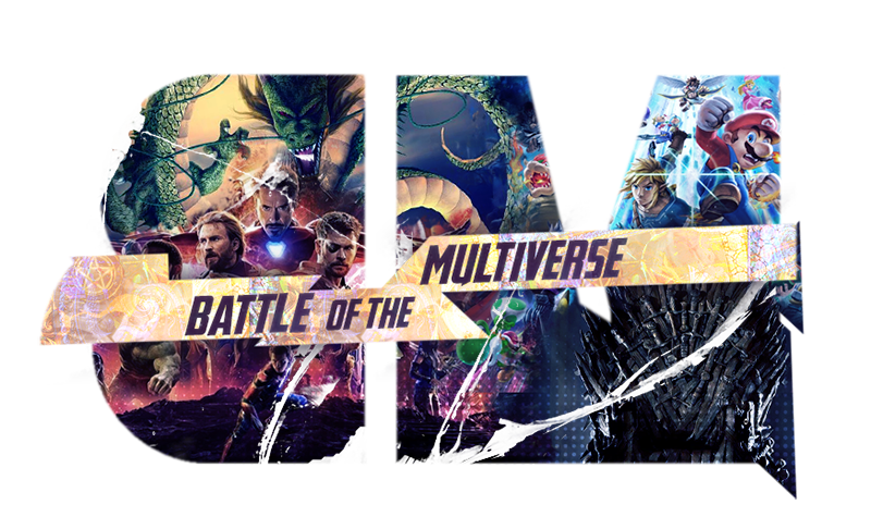 Battle of the Multiverse