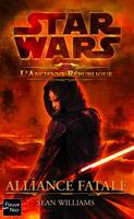 CHRONOLOGIE Star Wars - 1 : AN -30 000 à AN -1000 01-af-11