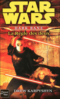 CHRONOLOGIE Star Wars - 1 : AN -30 000 à AN -1000 01-db-11