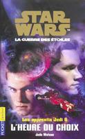 CHRONOLOGIE Star Wars - 2 : AN -1000 à AN -19 02-00a15