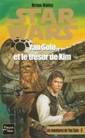 CHRONOLOGIE Star Wars - 3 : AN -19 à AN 4 03-08t10