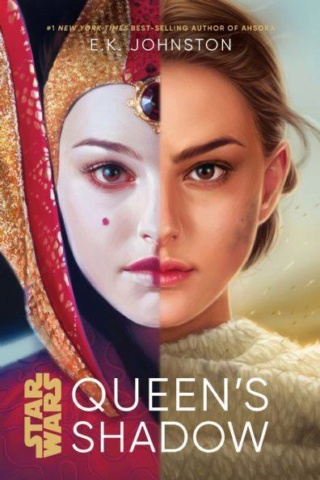 Star Wars L'Ombre de la Reine (Queen's Shadow) E.K. Johnston 10761110