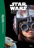Star Wars - Chronologie temporaire officielle JEUNESSE 110