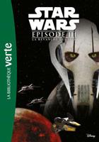 Star Wars - Chronologie temporaire officielle JEUNESSE 310