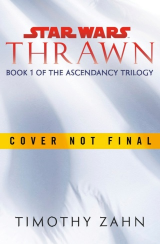 Star Wars - Thrawn : Ascendancy (Timothy Zhan) 72048811