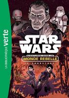 Star Wars - Chronologie temporaire officielle JEUNESSE 97820110