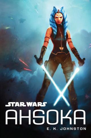 Calendrier 2020 des sorties romans Star Wars   Ahsoka10