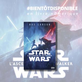 Star Wars  L'Ascension de Skywalker - OUTREFLEUVE Ascens10