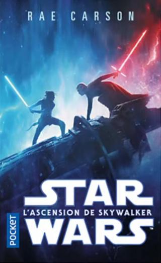 Calendrier 2021 des sorties romans Star Wars   Ascens14