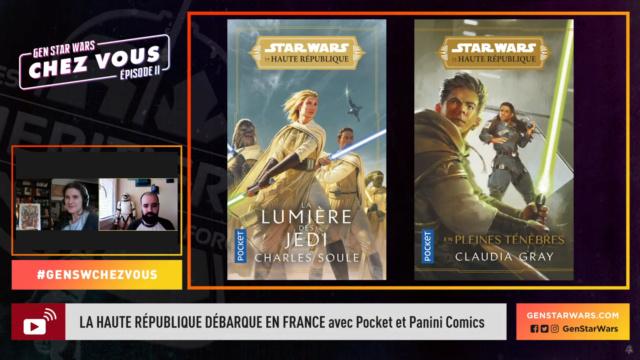 Générations Star Wars et SF Chez Vous - 1-2 mai 2021 Captur24