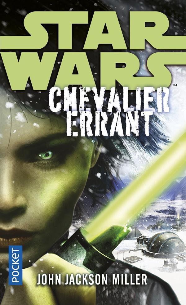 Star Wars : Les nouveautés Romans - Page 10 Cheval10