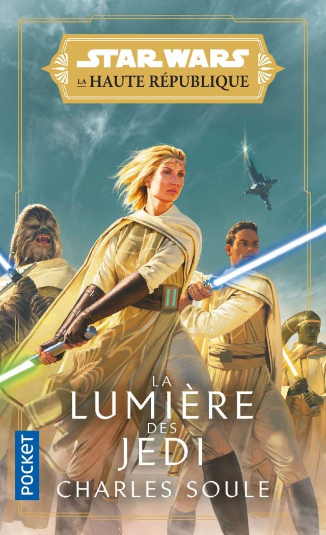 SW-HAUTE REPUBLIQUE-La lumière des Jedi (Charles Soule) Couvlu10
