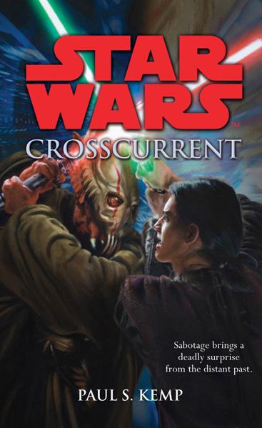 [VO] Crosscurent (paul S. Kemp) Crossc10