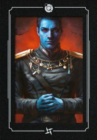 Star Wars - Thrawn : Ascendancy Greater Good (Timothy Zhan) Deluxe10