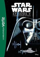 Star Wars - Chronologie temporaire officielle JEUNESSE Ep510