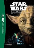 Star Wars - Chronologie temporaire officielle JEUNESSE Ep610