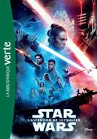 Star Wars - Chronologie temporaire officielle JEUNESSE Ep910