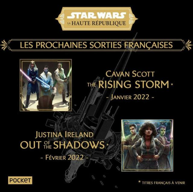 Calendrier 2022 des sorties romans Star Wars   Img_6710