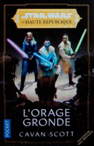Calendrier 2022 des sorties romans Star Wars   Img_7915
