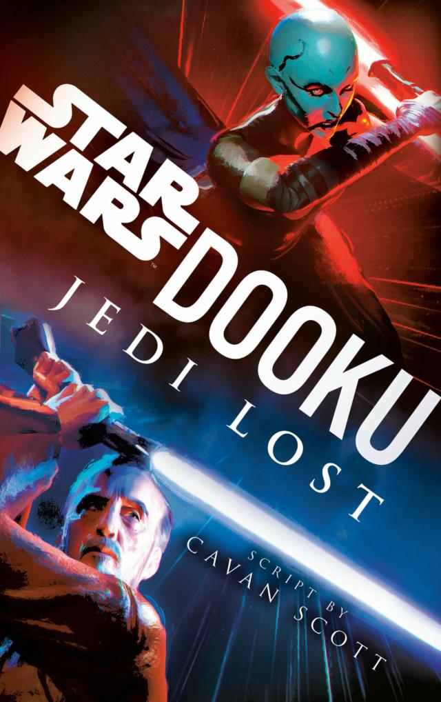 Star Wars - Dooku: Jedi Lost (Cavan Scott) Jedi-l10