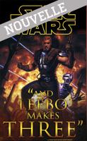 CHRONOLOGIE Star Wars - 3 : AN -19 à AN 4 Leebo10