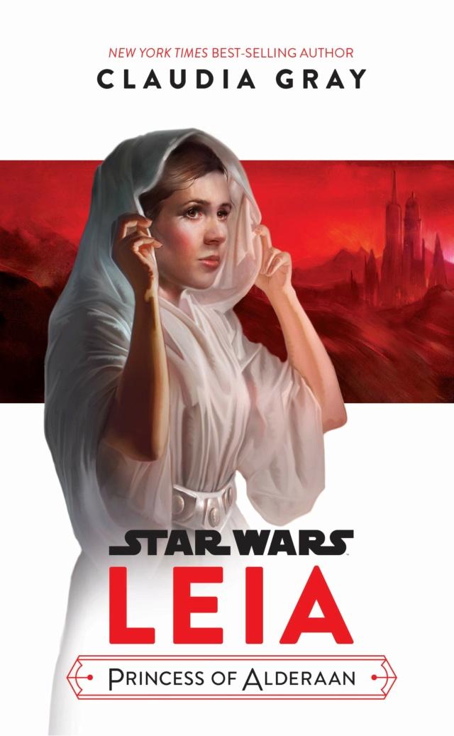 Star Wars - Leia, Princess of Alderaan Leia10
