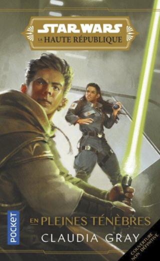 Calendrier 2021 des sorties romans Star Wars   Pleine10
