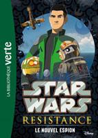 Star Wars - Chronologie temporaire officielle JEUNESSE Res111