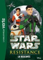Star Wars - Chronologie temporaire officielle JEUNESSE Res311