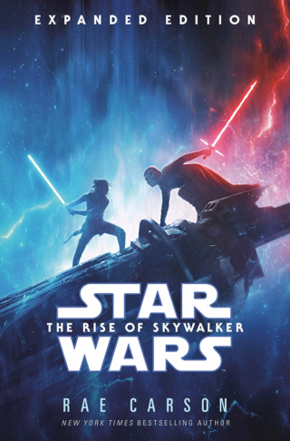 Calendrier 2020 des sorties romans Star Wars   Rise10