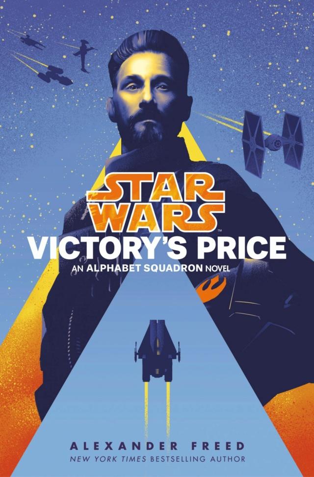 SW - Alphabet Squadron : Victory's Price (Alexander Freed)   Star-w10