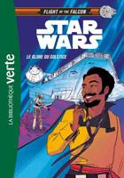 Star Wars - Chronologie temporaire officielle JEUNESSE T0111