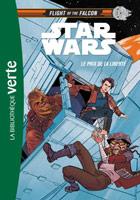 Star Wars - Chronologie temporaire officielle JEUNESSE T0210
