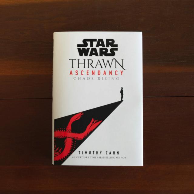 Star Wars - Thrawn : Ascendancy (Timothy Zhan) Thrawn22
