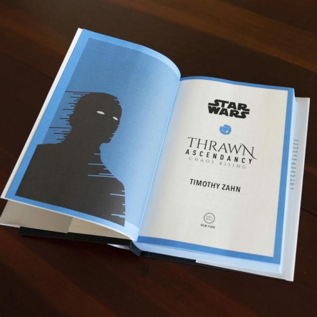 Star Wars - Thrawn : Ascendancy (Timothy Zhan) Thrawn25
