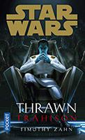 Star Wars - Chronologie temporaire - Univers officiel Trahis10