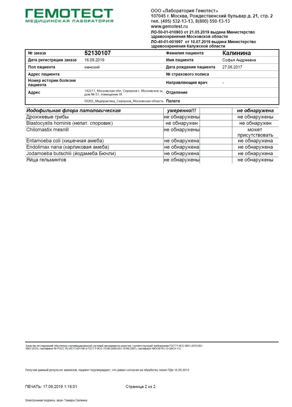 Кудряшка Софья 27.06.2017 г.р. РАС (мама Светлана) - Страница 3 A_16_010