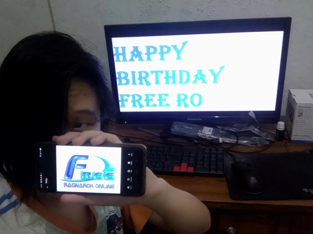 Event Foto Asli Anniversary 10th FreeRO Img_2023