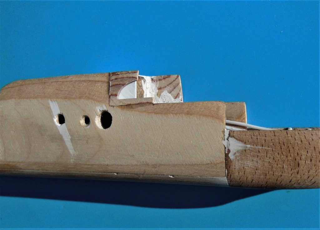 "Armstrong-Whitworth AW 41 ""ALBEMARLE"" au 1/48 scratch en bois massif (Projet AA):  moteurs et hélices - Page 3 12812"