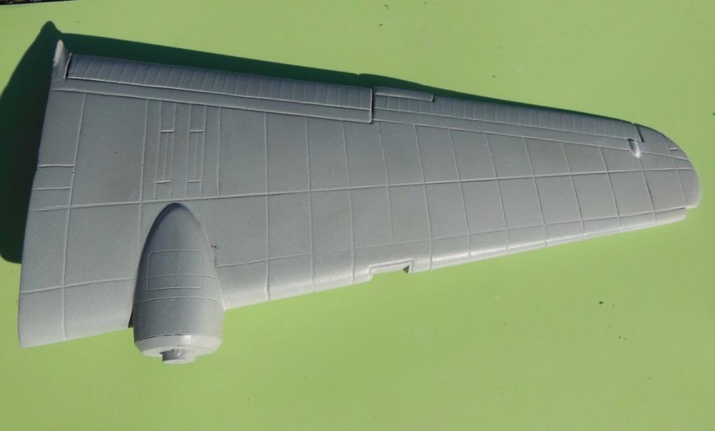 """Armstrong-Whitworth AW 41 """"ALBEMARLE"""" au 1/48 scratch en bois massif (Projet AA): préparation à la peinture - Page 9 8811"""