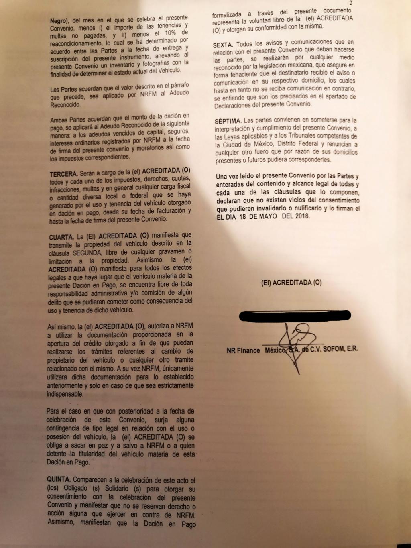 Clave 97 con dación de pago Img_2012