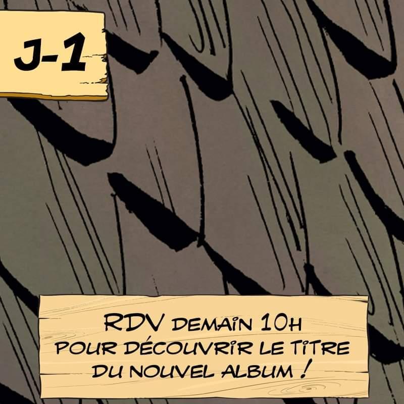 """Annonces pour le prochain album """"Astérix et le griffon"""" octobre 2021 Fb_img33"""
