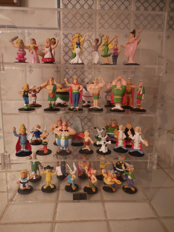 Astérix de retour chez Mcdo decembre 2019: 60 figurines à collectionner - Page 4 Img_2050