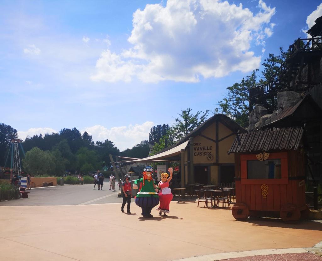 Ouverture du Parc Img_2215