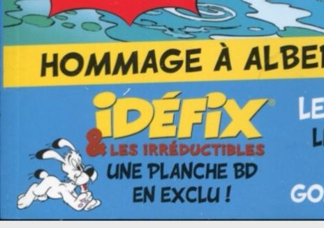 Idéfix et les irréductibles: Une série de 52 épisode avec Idefix en 2020 Screen41