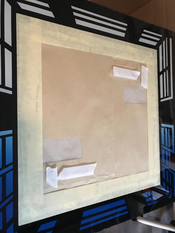 [WIP] Restauration borne Arcade Electronics 06353c10