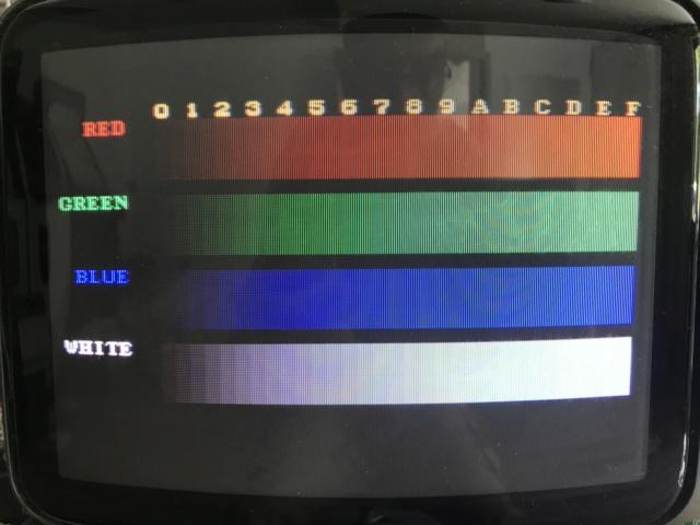 "[WIP] Bartop avec CRT 9"" couleur - Page 5 078f5b10"