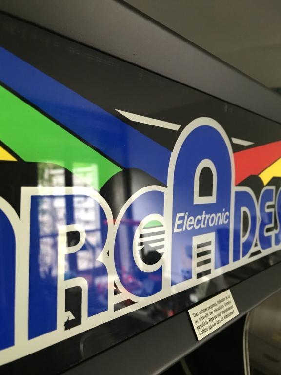 [WIP] Restauration borne Arcade Electronics 13940110